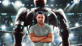 Real Steel &#8211; Hugh Jackman As Charlie Kenton